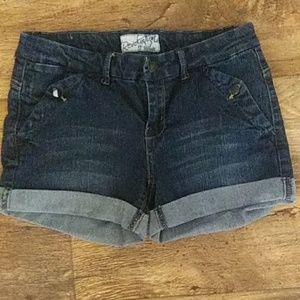 Revolution by Revolt jeans shorts